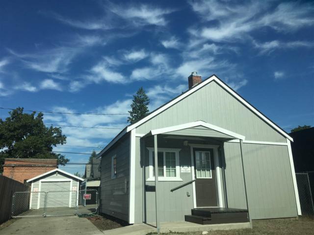 2417 N Monroe St, Spokane, WA 99205 (#201921344) :: The Synergy Group