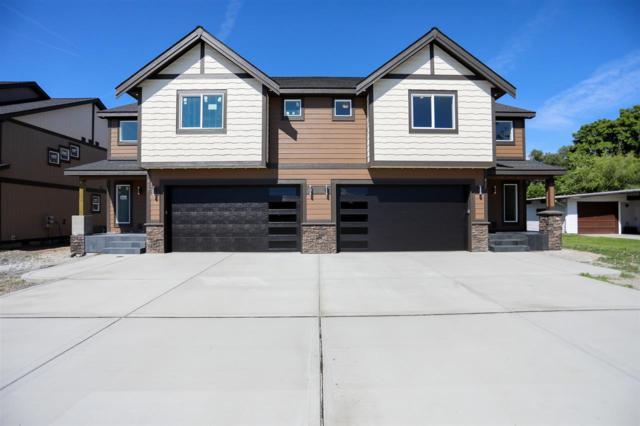 821 N Johnson Rd #823, Spokane Valley, WA 99206 (#201921375) :: The Synergy Group