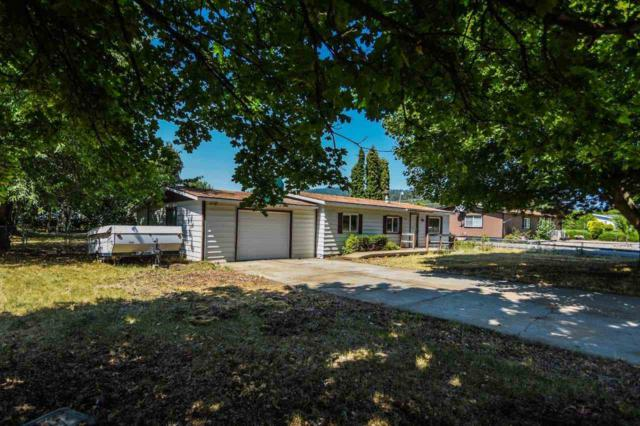 4903 N Campbell Rd, Otis Orchards, WA 99027 (#201921393) :: The Spokane Home Guy Group