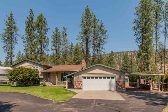 9308 W Ownby Dr, Nine Mile Falls, WA 99026 (#201921406) :: The Synergy Group