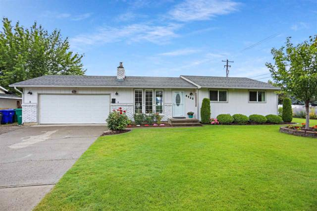 4725 N Genoa Rd, Otis Orchards, WA 99027 (#201921415) :: The Spokane Home Guy Group