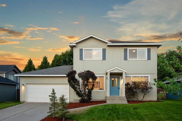 1128 N Homestead Dr, Liberty Lake, WA 99019 (#201921437) :: Mall Realty Group