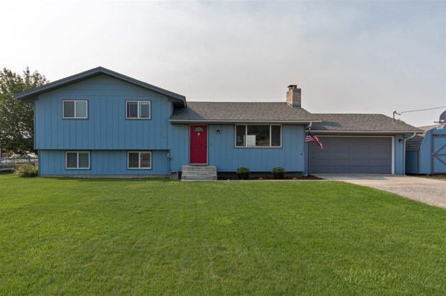 22114 E Rowan Ave, Otis Orchards, WA 99027 (#201921442) :: Prime Real Estate Group