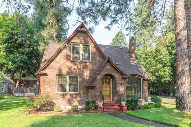 3317 N Audubon St, Spokane, WA 99205 (#201921491) :: The Spokane Home Guy Group
