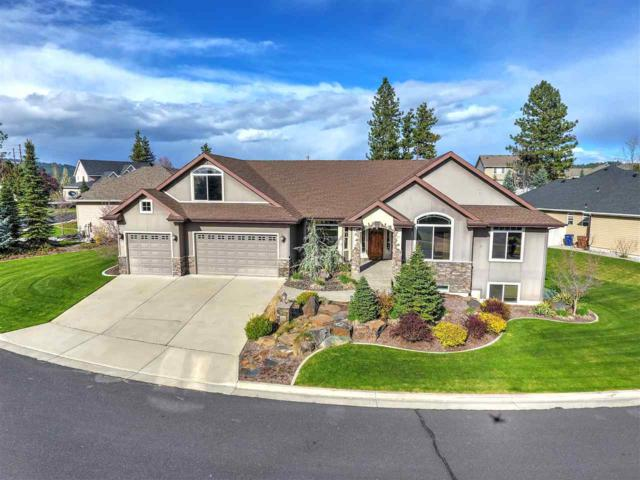 10950 N Acoma Dr, Spokane, WA 99208 (#201921494) :: The Synergy Group