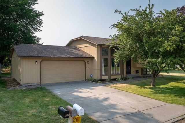 4817 N Haye St, Newman Lake, WA 99025 (#201921505) :: The Spokane Home Guy Group