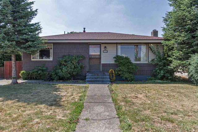 1726 E Francis Ave, Spokane, WA 99208 (#201921521) :: 4 Degrees - Masters