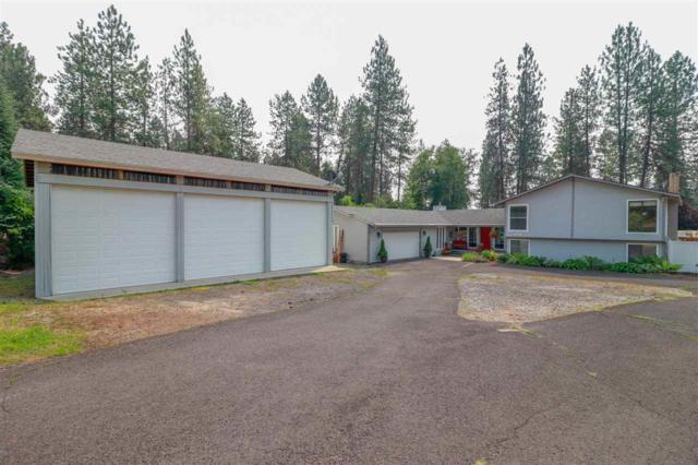 4522 E Lane Park Rd, Mead, WA 99021 (#201921524) :: Top Spokane Real Estate