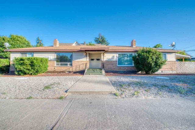 805 W Maxwell Ave #807, Spokane, WA 99205 (#201921548) :: Top Agent Team