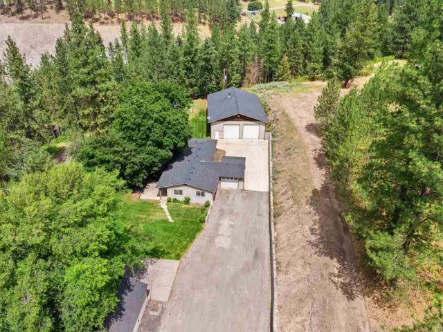 5880 E Bigelow Gulch Rd, Spokane, WA 99217 (#201921551) :: Prime Real Estate Group