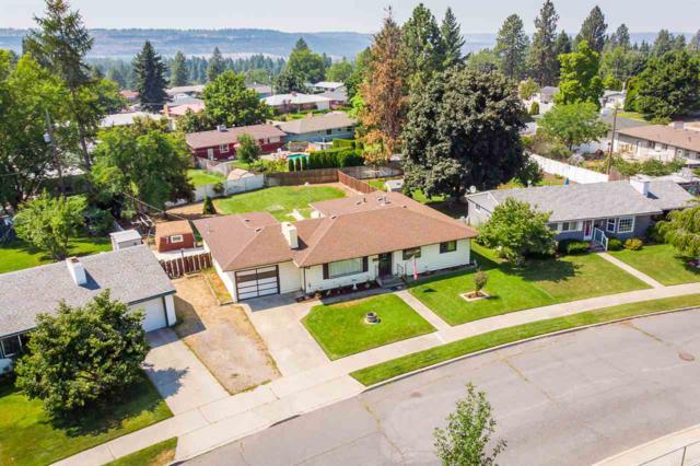 6109 N Moore St, Spokane, WA 99205 (#201921571) :: The Synergy Group