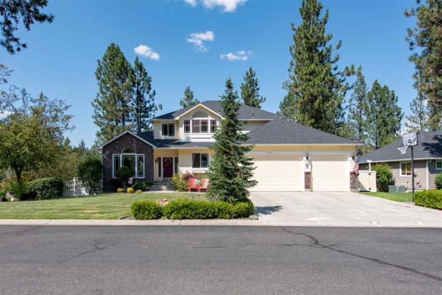 11503 N Golden Pond Ln, Spokane, WA 99218 (#201921589) :: RMG Real Estate Network