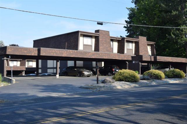 309 S Liberty Lake Rd #1, Liberty Lake, WA 99019 (#201921592) :: Five Star Real Estate Group
