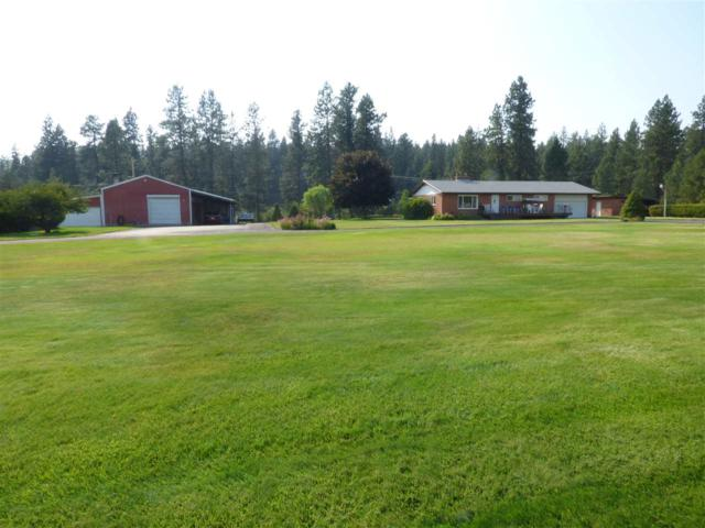 5811 N Campbell Rd, Otis Orchards, WA 99027 (#201921604) :: Prime Real Estate Group
