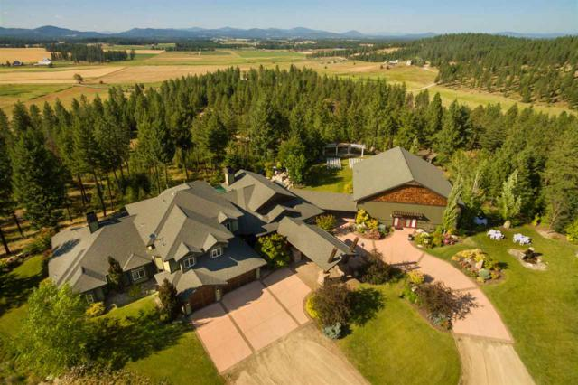 5147 W Prufer Crosscut Rd, Deer Park, WA 99006 (#201921620) :: Five Star Real Estate Group