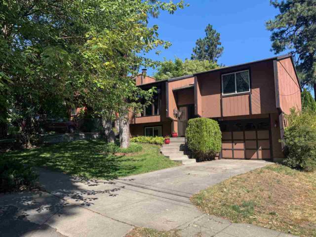 411 E 20th Ave, Spokane, WA 99203 (#201921625) :: Prime Real Estate Group