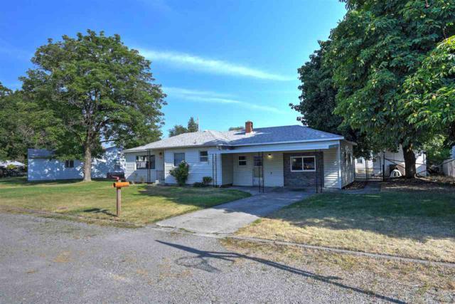 7313 E Girard Ct, Spokane Valley, WA 99212 (#201921634) :: The Synergy Group