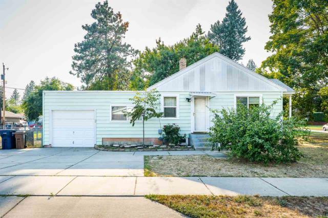 1103 W Columbia Ave, Spokane, WA 99205 (#201921648) :: The Synergy Group