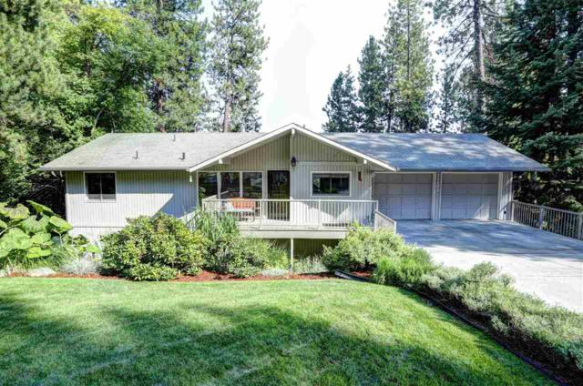 11106 E Ferret Dr, Spokane Valley, WA 99206 (#201921663) :: Top Agent Team
