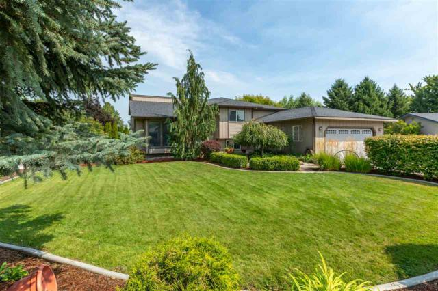 15316 N Sheridan St, Mead, WA 99021 (#201921675) :: The Hardie Group