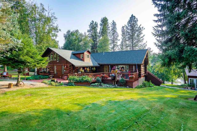 32371 Le Clerc Rd N, Ione, WA 99139 (#201921697) :: Top Spokane Real Estate