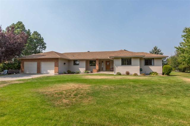 17611 E Montgomery Ave, Greenacres, WA 99016 (#201921702) :: Prime Real Estate Group