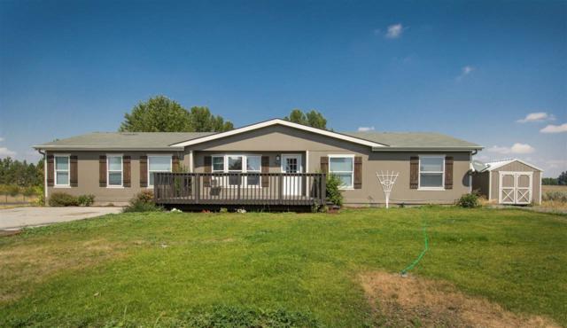 1502 Ross St, Davenport, WA 99122 (#201921703) :: Top Spokane Real Estate