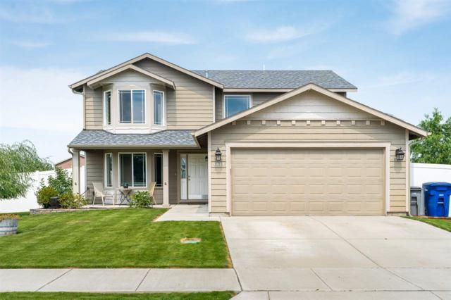 9014 W Red St St, Cheney, WA 99004 (#201921716) :: The Synergy Group