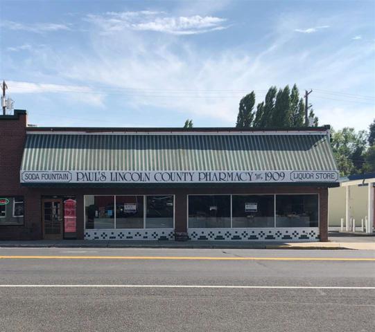 621 Morgan St, Davenport, WA 99122 (#201921720) :: The Spokane Home Guy Group