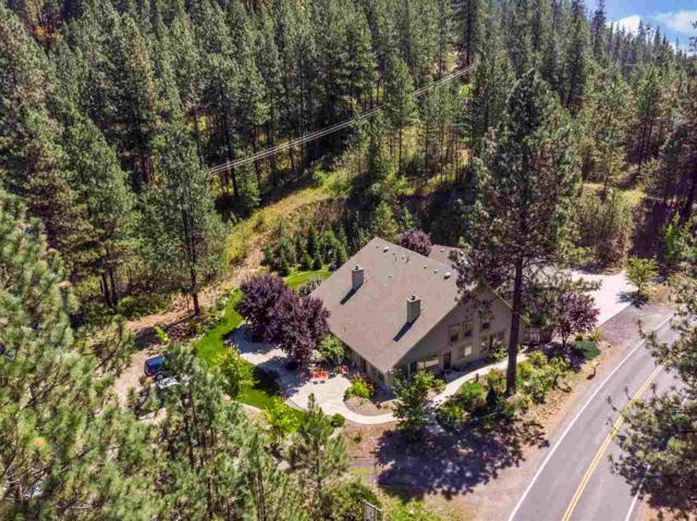 6696 291 Hwy B, Nine Mile Falls, WA 99026 (#201921726) :: The Synergy Group