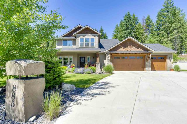 885 E Hurricane Dr, Hayden, ID 83835 (#201921739) :: The Hardie Group