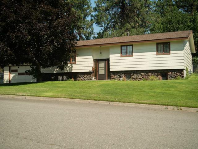 220 W Dawn Ave, Spokane, WA 88218 (#201921790) :: Prime Real Estate Group