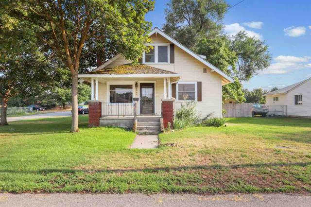 8944 E Frederick Ave, Millwood, WA 99212 (#201921794) :: Prime Real Estate Group