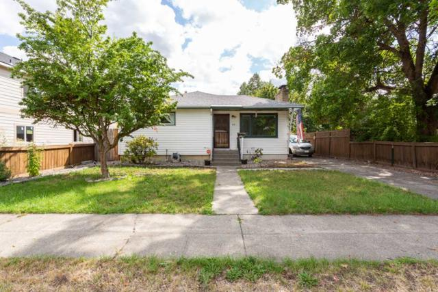48 E Garland Ave, Spokane, WA 99207 (#201921801) :: Top Agent Team