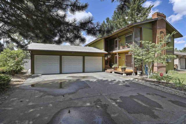 3624 S Mount Vernon St #3626, Spokane, WA 99223 (#201921816) :: Northwest Professional Real Estate
