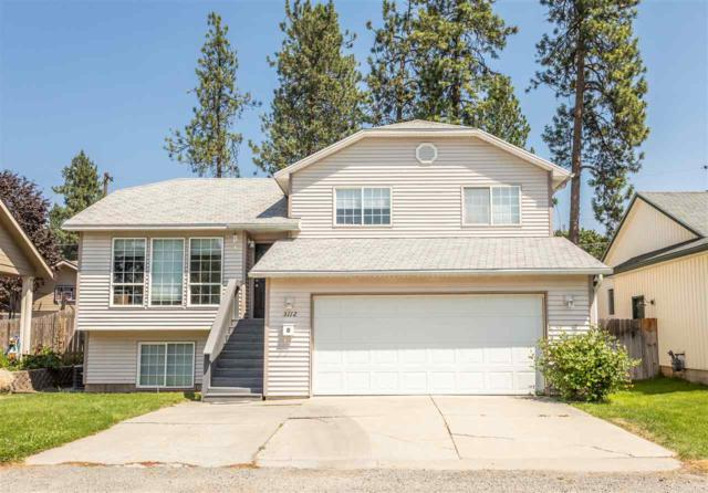 3112 N Pine Ct, Spokane, WA 99205 (#201921829) :: The Spokane Home Guy Group