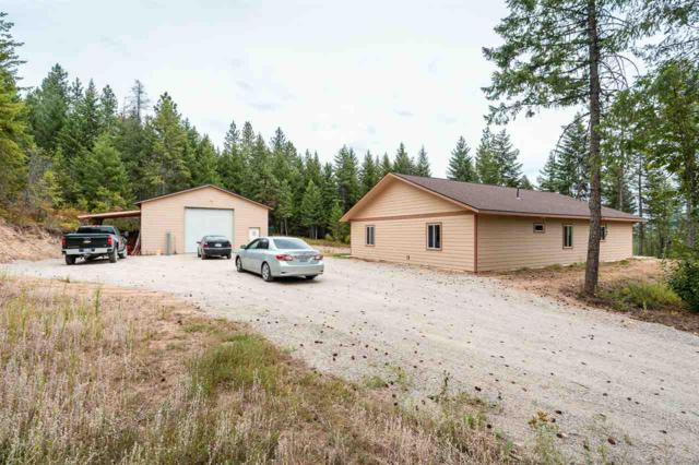77 Moonbeam Ct, Elk, WA 99009 (#201921839) :: The Hardie Group