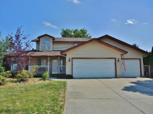 2003 S Timberlane Dr, Spokane Valley, WA 99037 (#201921853) :: Five Star Real Estate Group
