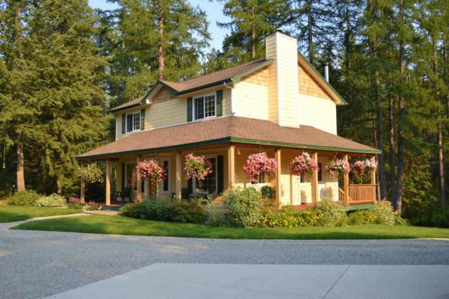 32773 N Newman Lake Dr, Spirit Lake, ID 83869 (#201921854) :: Prime Real Estate Group