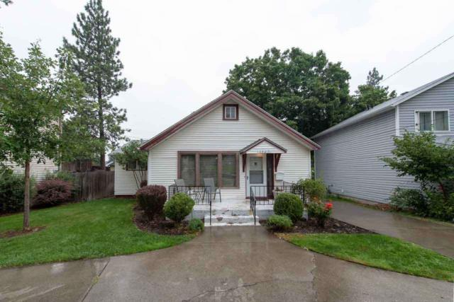 1927 E 13th Ave, Spokane, WA 99202 (#201921858) :: The Spokane Home Guy Group