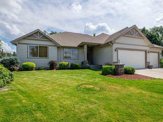 4425 S Williamson Ln, Spokane, WA 99223 (#201921872) :: Northwest Professional Real Estate