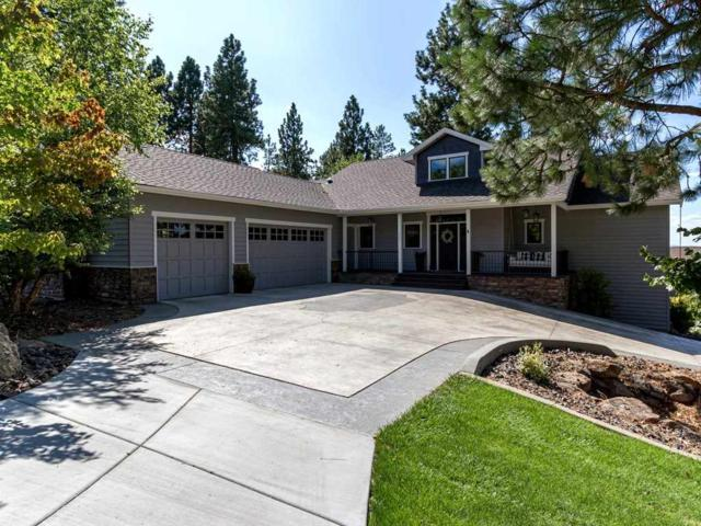 551 N Legacy Ridge Dr, Liberty Lake, WA 99019 (#201921875) :: Top Agent Team