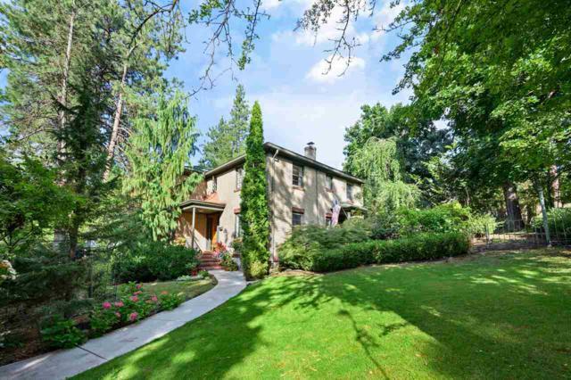 2215 S Garfield St, Spokane, WA 99203 (#201921876) :: Prime Real Estate Group
