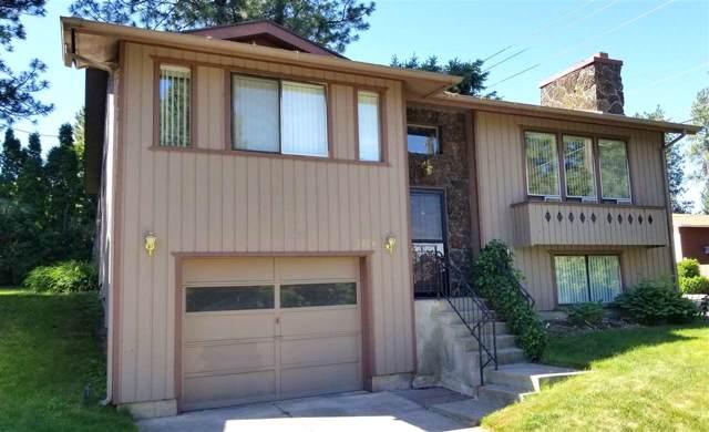 4204 E Pratt Ave, Spokane, WA 99202 (#201923407) :: Northwest Professional Real Estate
