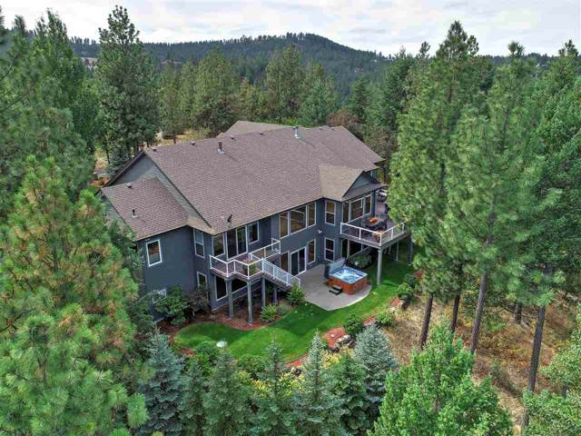 1703 E Wildflower Ln, Spokane, WA 99224 (#201923413) :: The Synergy Group