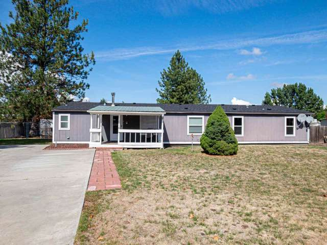 12317 N Thor Ct, Mead, WA 99021 (#201923429) :: THRIVE Properties