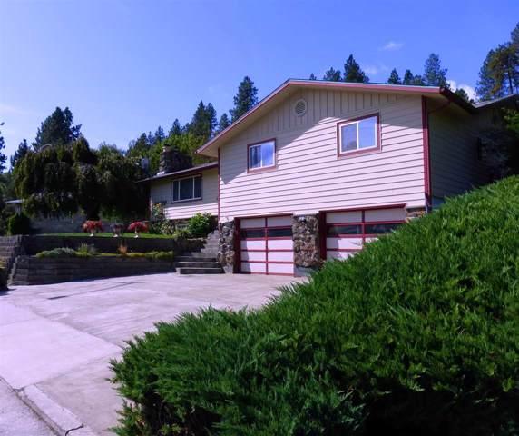 7805 N Country Homes Blvd, Spokane, WA 99208 (#201923443) :: The Synergy Group