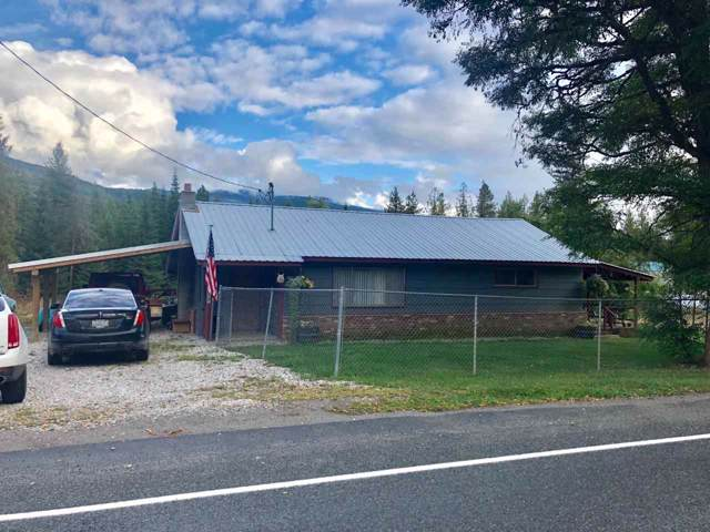 4512 Hwy 31 Hwy, Ione, WA 99139 (#201923450) :: The Spokane Home Guy Group