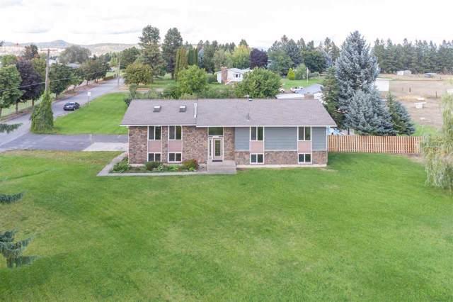 23105 E Euclid Ave, Otis Orchards, WA 99027 (#201923458) :: Chapman Real Estate