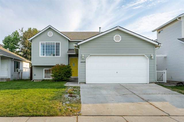 10025 W Barberry Ave Ave, Cheney, WA 99004 (#201923462) :: The Synergy Group